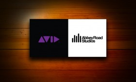 Avid | Abbey Road Campaign