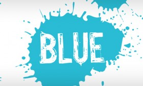 Production Blue Logo